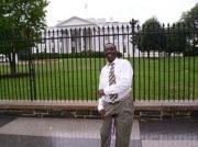 Howard Jackson, Advocate for Homelessness