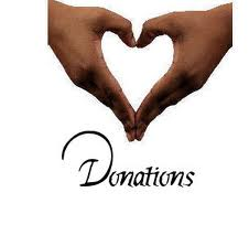 Donations Support Our Work