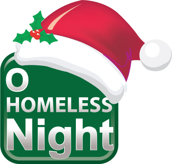 O Homeless Night brought to you by Homelessness in Savannah Advocacy