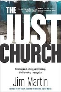 """The Just Church"", a calling to bring social justice to issues the church sees in the world & our community!"