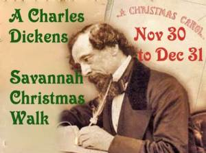 An entertaining experience to learn more about Dickens & homelessness, benefiting this Homelessness in Savannah Advocacy & the startup efforts for the Savannah Dickens Project!